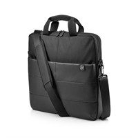 HP 1FK07AA 15,6 Classic Briefcase
