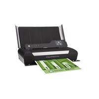 HP Officejet 150 Mobile All-in-One Yazıcı